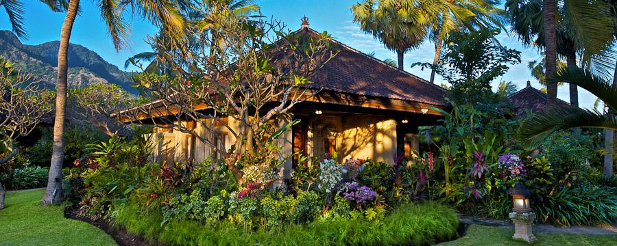 Deluxe Bungalows Matahari Bali