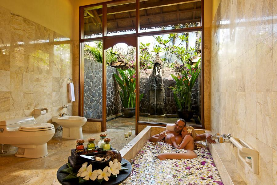 Super Deluxe Bungalows Matahari Bali