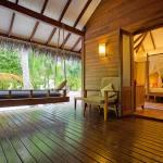 Medhufushi Beach Villa Suite