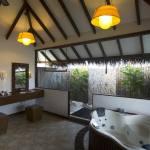 Medhufushi Lagoon Suite