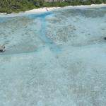 Medhufushi Honeymoon Villa Birds View