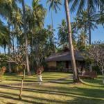 Villa Ambu Ambu