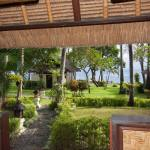 Seaview Garden Bungalow