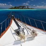 MY Sheena Liveaboard
