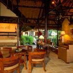 Alam Anda Resort