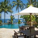Alam Anda Pool & Restaurant