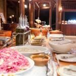 Filitheyo Restaurant