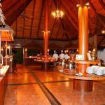Medhufushi Restaurant