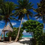 Medhufushi Beach