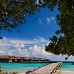 Medhufushi Water Bungalows