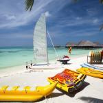 Medhufushi Watersports