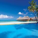 Medhufushi Pool