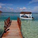 Medhufushi Honeymoon Suite