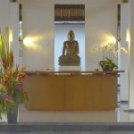 Siddhartha Lobby
