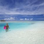Snorkeling Maledives