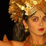 Balinese dances