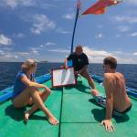 Bathala Dive Boat