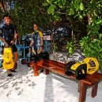 Filitheyo Dive Center