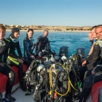 Dive Trip Elphinstone