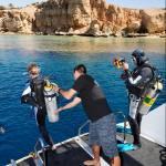 Dive Trip Ras Umm Sid
