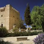 Cyprus landscape & culture
