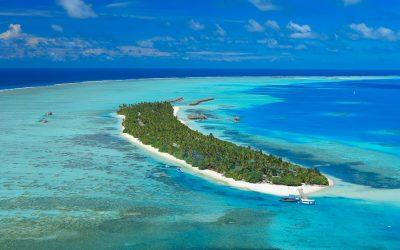 Medhufushi Birds View
