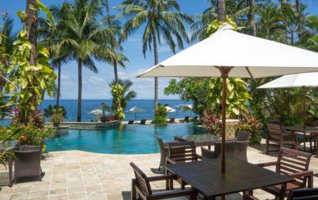 Überwintern in Bali
