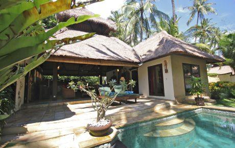 Advents- & Weihnachts-Special auf Bali