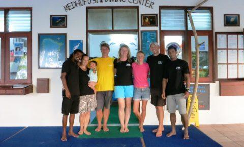 Medhufushi Team