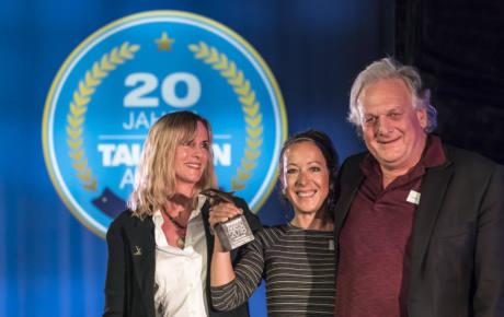 Vote for us – TAUCHEN Award 2019