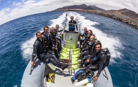 Gruppenreise Fuerteventura