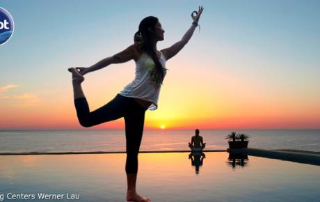 Yoga & Tauchen im Oasis Marsa Alam