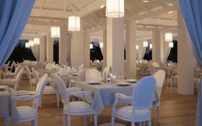 Restaurant Rendering3