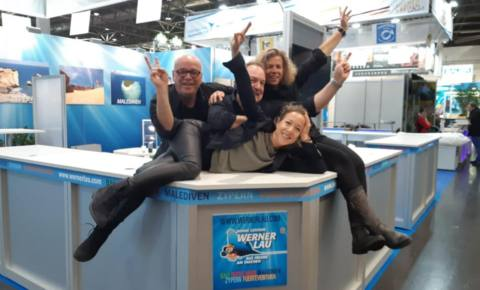 Messe Boot 2019