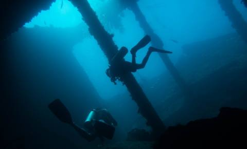 Unterwasserfotos von Patrick Teil 2