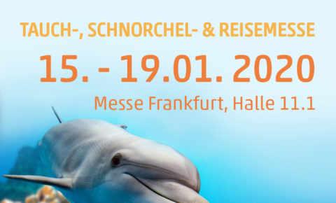 InterDive Frankfurt – 15. – 19.01.2020