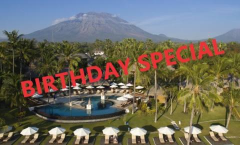 Happy Birthday Siddhartha Ocean Front Resort & Spa