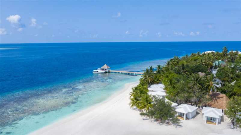 Sandies Bathala Maldives 109