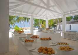 Sandies Bathala Maldives 100