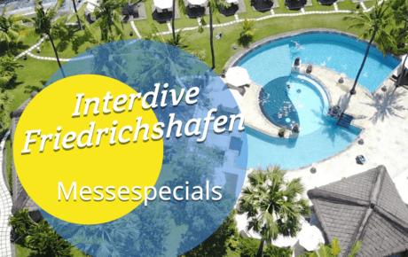 InterDive Friedrichshafen 2019