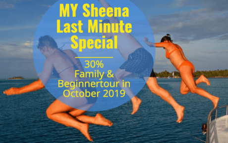 Last Minute Special Family & Beginnertour