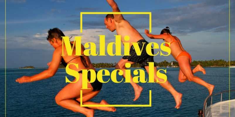 MLE Specials