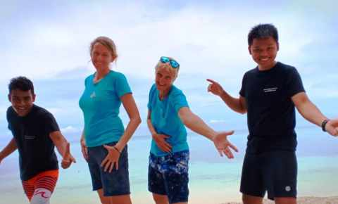 Team Medhufushi