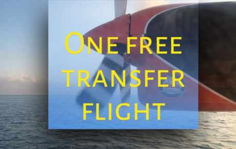 Gratis Transferflüge