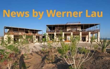 Werner Lau News