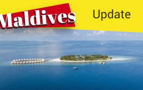 Maldives Update 18.11.2020