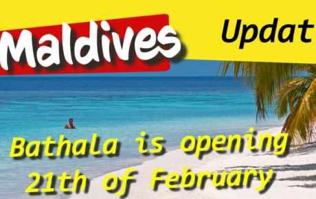 Bathala macht ab dem 21. Februar auf!!!